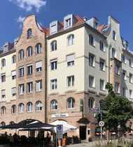 Helle und schöne 4-Zimmer-Wohnung in Nürnberg