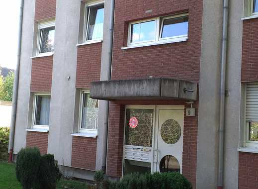 3-Zimmer-Dachgeschosswohnung (3. OG) mit Balkon in Essen-Altenessen zu vermieten!