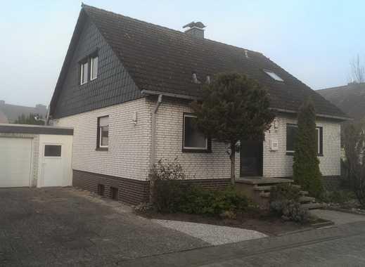 Freistehendes Haus mit neuer  kűche ,keller und Garten - fünf Zimmern in Braunschweig - Bechtsbüttel