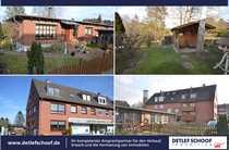 Wohnen und Vermieten - Bungalow mit