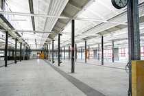 Provisionsfrei - Lager und Produktionshalle - Hochhalle