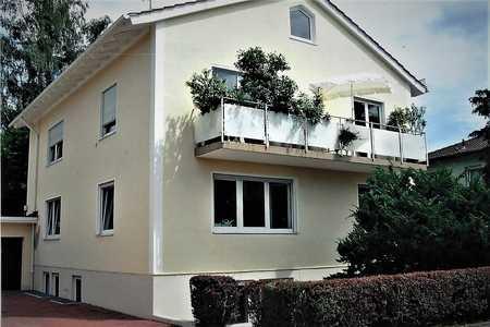 * Gemütliche frisch renovierte 1-Zi.-Wohnung zu vermieten * in Hadern (München)