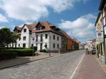 Wohnung Röbel/Müritz