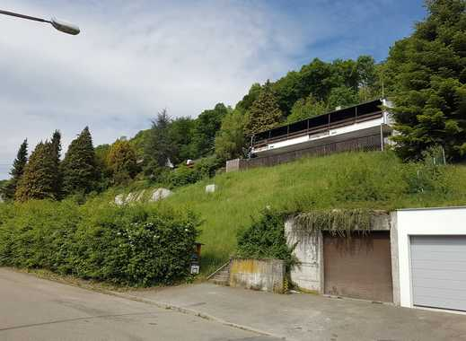 Schönes, geräumiges Haus mit 12 - Zimmern in Göppingen (Kreis), Mühlhausen im Täle
