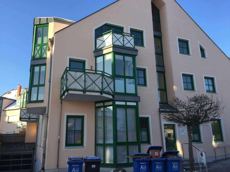 Schöne moderne 2 Zimmer Wohnung in Bayreuth (Kreis), Bindlach in