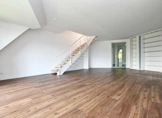Hochwertige 5-Zimmer Maisonettewohnung in toller Lage zu vermieten