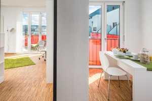1 Zimmer Wohnung in Wiesbaden