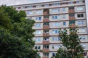 2.5 Zimmer Wohnung in Hamburg