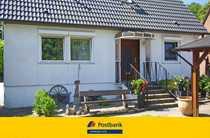 Einfamilienhaus in Lemsahl-