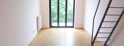 Modernes 1-Zimmer-Apartment im Heidedomizil in Minden!