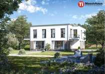 Doppelhaushälfte Massivgebaut für Generationen in