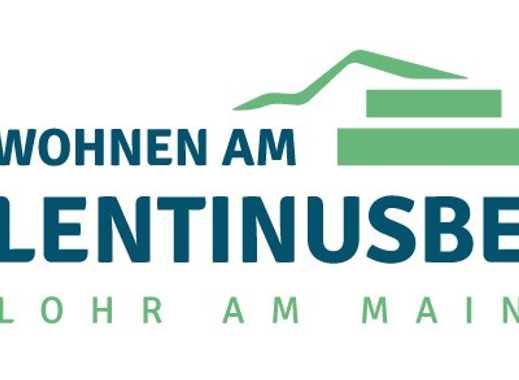 Wohnen am Valentinusberg - Penthousewohnung
