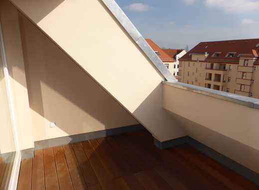 """**Wohlfühlen und Entspannen! Exklusive Dachgeschosswohnung im """"Tilia Carré- WE 09 - ZEIT FÜR MEHR!**"""
