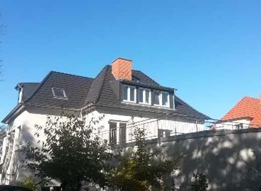SB-Rotenbühl, Altbauwohnung: schöne vollständig sanierte 3,5 ZKB Dachgeschosswohnung, Uni-Nähe