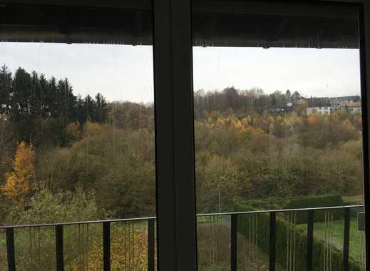 Freundliche 3,5-Zimmer-Wohnung mit Balkon in Montabaur
