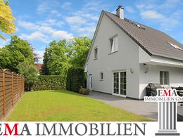Einfamilienhaus in Glienicke N