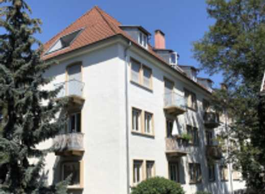 2 Zimmer in ruhiger Lage im Stuttgarter Osten zu vermieten