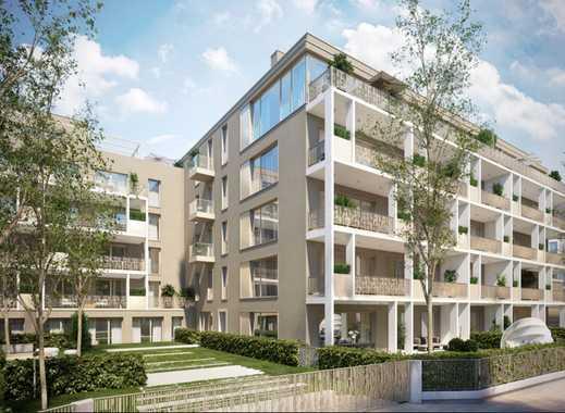 Neubau-Erstbezug: Exklusive Wohnung in Bestlage!
