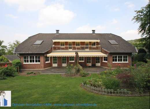 Traumwohnung in einer einzigartigen Wohnlage von Grevenbroich-Neuenhausen