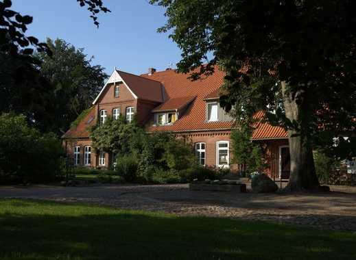 Wellness-Wohnen auf historischem Meierhof