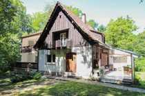 Ruheoase und Waldidylle Charmantes Forsthaus