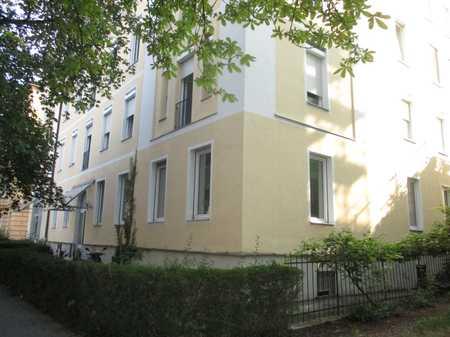 Tolle Jugendstil-Wohnung 4 ZKB, ca 164qm, nähe Bismarckviertel in Augsburg-Innenstadt