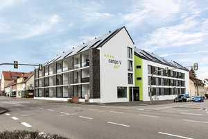 1 Zimmer Wohnung in Stuttgart