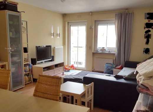 Stadtzentrum ~zentrale Wohnlage ** Gemütliche DG-Wohnung mit toller Raumaufteilung ~ Garage optional
