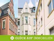 Bild Modernisiertes Mehrfamilienhaus mit 7 Wohneinheiten in zentraler Innenstadtlage von Oberhausen