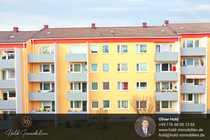Apartment als Kapitalanlage - vermietete 2-Zimmer