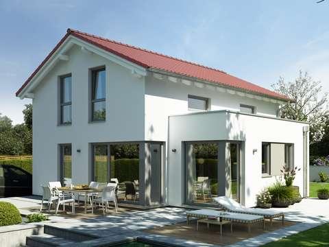 Edition 3 V4 Modernes Einfamilienhaus Mit Traufseitigem Erker