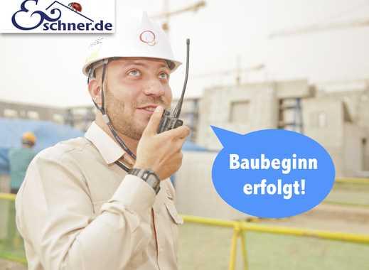 Schicke 4-Zimmer–Neubau-Eigentumswohnung in Lampertheim