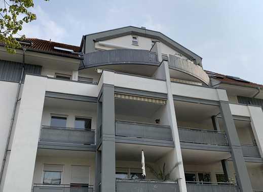 Gepflegte 3-Zimmer-Wohnung mit schönem Balkon im Brauereigebiet