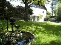 Bild Traumlage in Heroldsberg - hochwertiges Einfamilienhaus mit herrlichem Garten