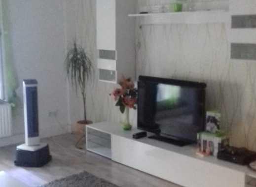 Schöne drei Zimmer Wohnung in Groitzsch