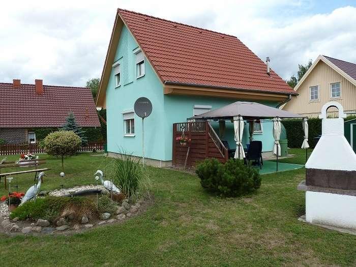 Haus Randowtal
