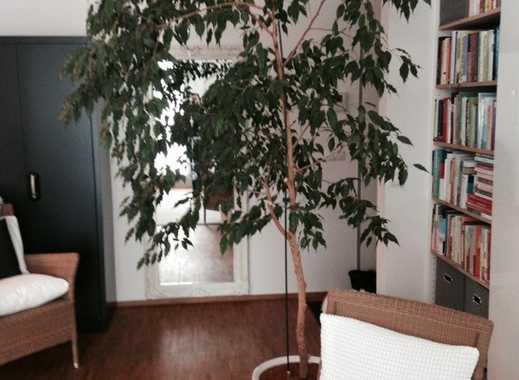 Exklusive, neuwertige 2-Zimmer-Wohnung mit Balkon und Einbauküche in Mainz-Gonsenheim
