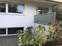 Gepflegte gehobene 5-Zimmer-Erdgeschosswohnung mit Terrasse