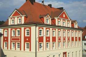 4 Zimmer Wohnung in Passau (Kreis)
