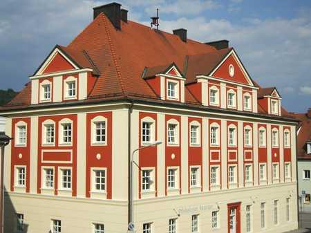 Schöne vier Zimmer Wohnung - Sanierung 2013 in Vilshofen an der Donau