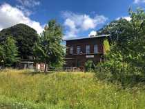 Atmosphärisches denkmalgeschütztes Wohnhaus im idyllischen
