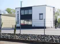 109 m² Büroräume Gewerberäume und