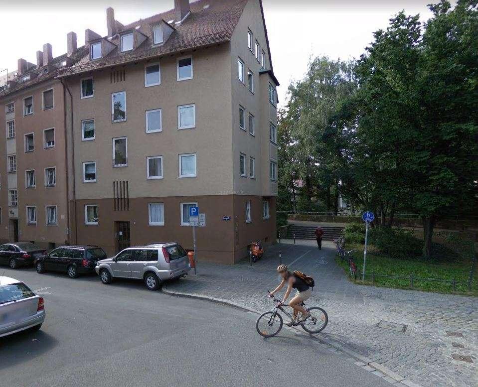 1-Zimmer in der Altstadt/Burgnähe Nachmieter gesucht