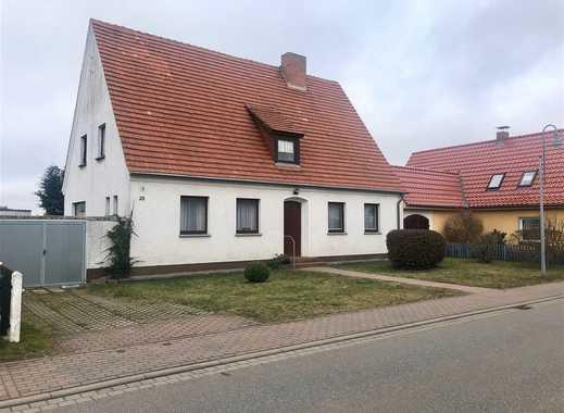 Einfamilienhaus in bester Wohngegend von Barth