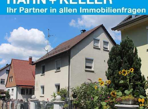 Haus Kaufen In Uhingen