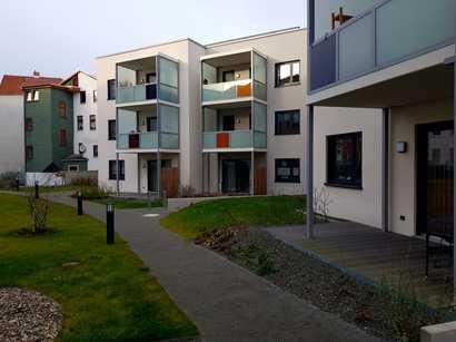 Wohnung Gotha