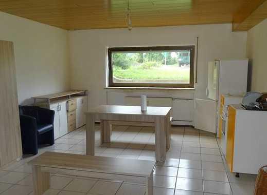 Hochwertig Kleine Aber Feine Wohnung Im Untergeschoss In Heddert Zu Vermieten   Von  Schlapp Immobilien