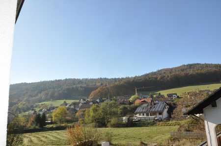 Angenehm wohnen mitten im Spessart in Eschau