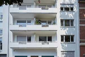 2.5 Zimmer Wohnung in Karlsruhe