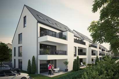 Wohnung Seligenstadt